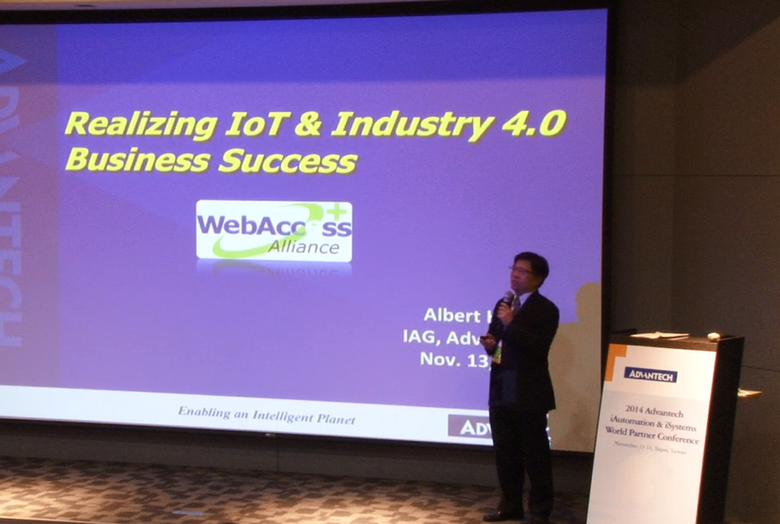 Realizing IoT & Industry 4.0 Business Success