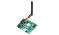 Wireless IoT Nodes