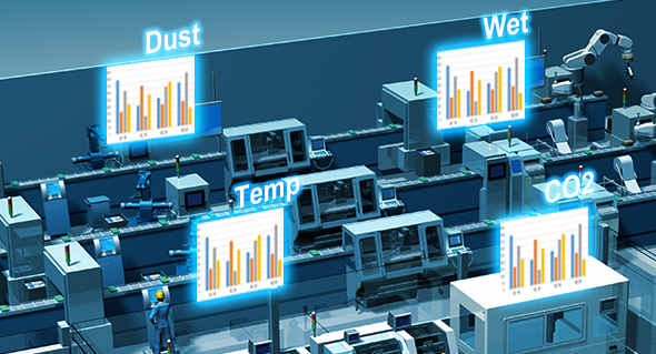 monitoring and automation of cultivation and Since the turn of the century, the global recession has affected most businesses, including industrial automation after four years of the new millennium, here are my views on the directions in which the automation industry is moving the rear-view mirror because of the relatively small production .
