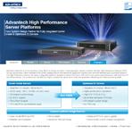 dvantech High Performance Server Platforms