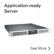 Application-ready Server