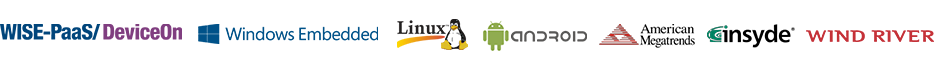 SW, OS, BIOS Partners