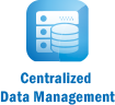 Centralized Data Management