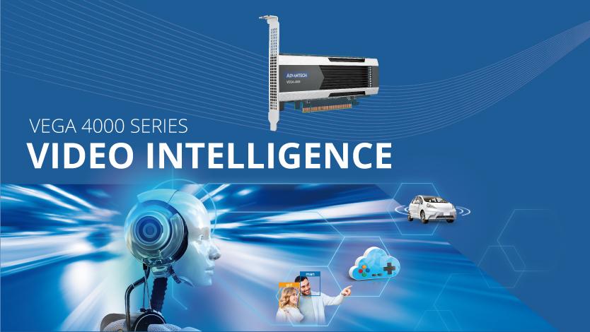 便携4K HEVC编码和 IP推流平台, VEGA-6000系列