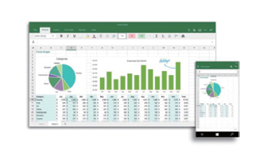 Automated Excel Report