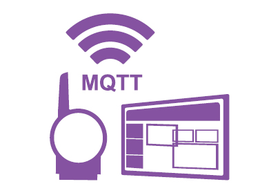 MQTT over WebSocket