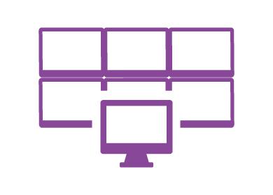 Smart Screen Management