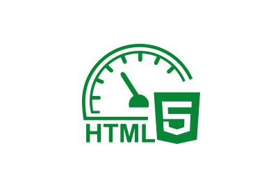 HTML5 Dashboard