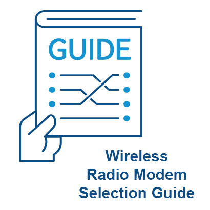 Selecting a Short or Long Range Radio Modem for Your Next Project