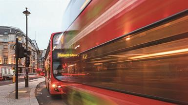 Upgrading City Buses with Smart Ticketing and Fleet Management Systems