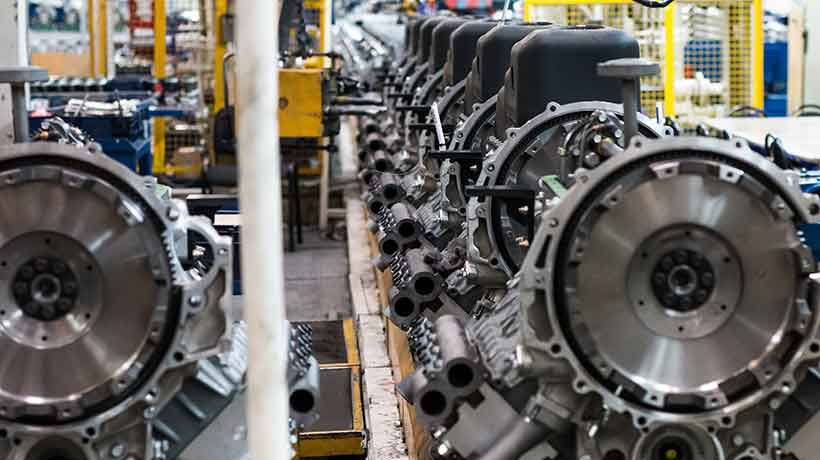 How an Automotive Manufacturer Successfully Deployed New IIoT Technologies for Product Process Data and Traceability