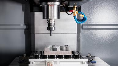 Advantech APAX Control Platform Integrate the IT/OT Layers of CNC Machine Production Lines in an...