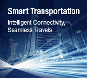 Smart Transportation: Intelligent Connectivity, Seamless Travels