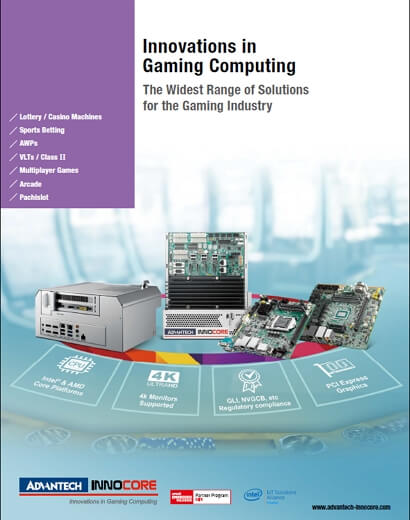 2020 Gaming Computing Brochure