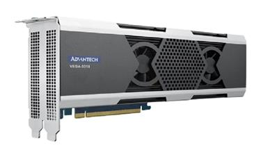 Advantech's High Performance UHD/4K HEVC/AVC Encoder Cards Now Work with Wowza Streaming Engine