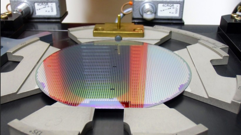 Wafer Optical Inspection Solution for Semiconductor Front-End Manufacturing