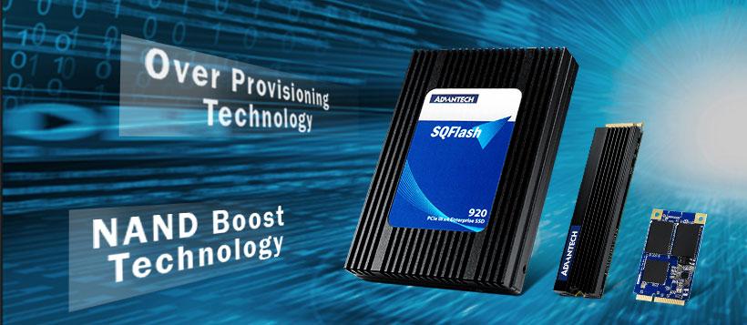 NAND Flash Management Technology for Performance Enhancement