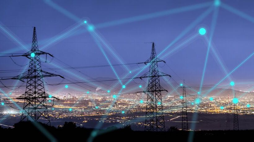Electricity grid monitoring and management communication - flexible, scalable, highly reliable.