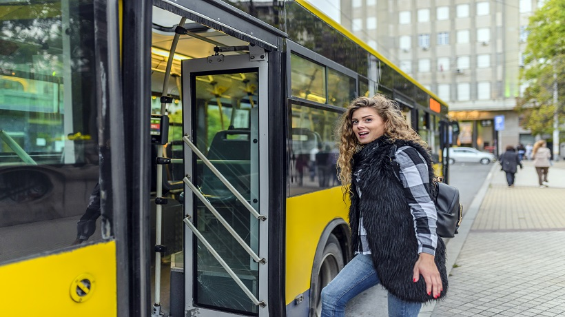 Updating a Massive Bus System in Stockholm, Sweden