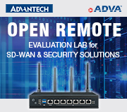 ADVA-Advantech Open Remote uCPE Test-Drive Portal