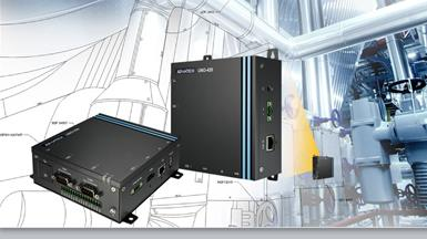 Advantech Launches UNO-420 PoE-Powered Data Sensing Gateway for Edge IoT Applications