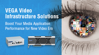 Video Acceleration Solutions
