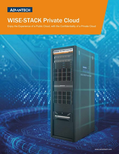 WISE-STACK Private Cloud Solution