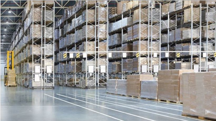 Connecting Traditional Warehousing to the World of IoT with Advantech's Smart Warehouse Management Solutions