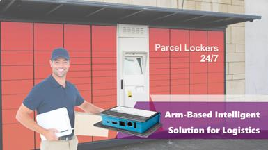 Reliable Intelligent Solution for Logistics - Faster and Precise Delivery for Online Shopping