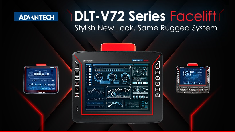 New DLT-V72 Facelift Series for Enhanced Performance