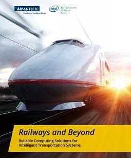 Railways and Beyond: Reliable Computing Solutions for Intelligent Transportation Systems