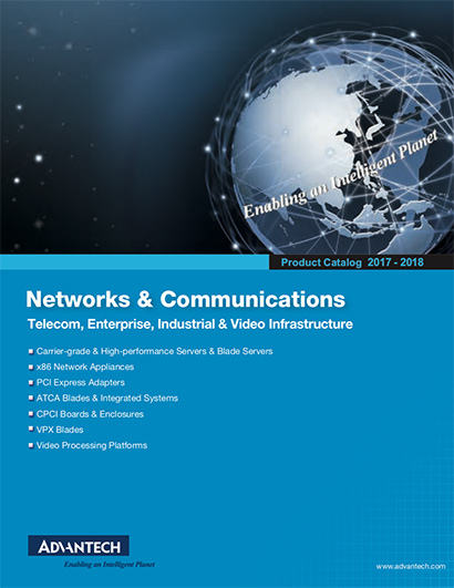 2019-2020 Networks & Communications Brochure