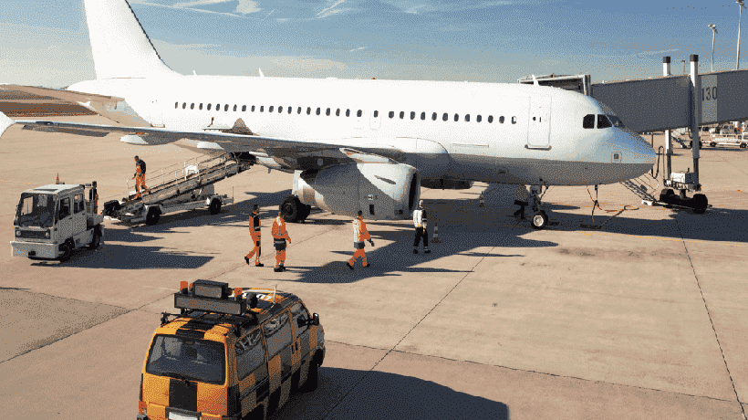 Advantech's Complete Solutions Help Airports Worldwide Upgrade to Smart Management