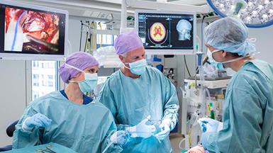 Lossless Video over-IP Solution at the Erasmus University Hospital Rotterdam, The Netherlands