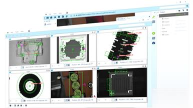 Advantech Launches GUI-Based VisionNavi/Inspect Software to Accelerate Machine Vision Operations