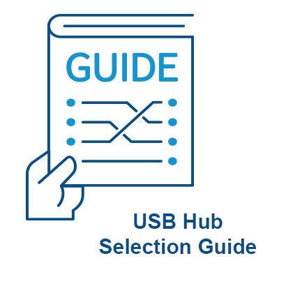 Selecting a USB Hub for Your Next Project