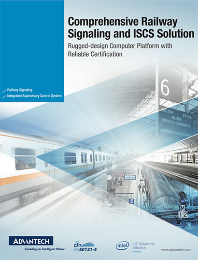 Comprehensive Railway Signaling and ISCS Solution