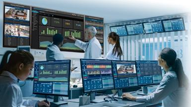Smart Healthcare Command Centers: Utilizing Data Integration to Improve Quality and Efficiency