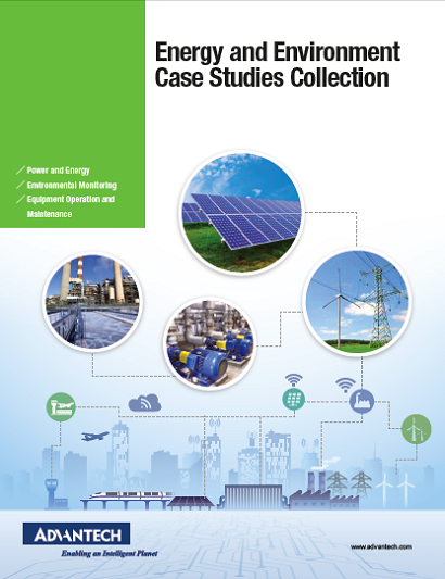 2019 Energy and Environment Case Studies Collection