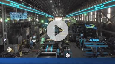 [Video] Far East Machinery accelerates digital transformation through WISE-PaaS smart manufacturing solutions