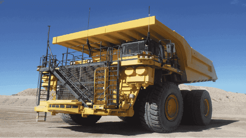 Komatsu Partners with Advantech for AIoT Heavy Duty Construction Equipment