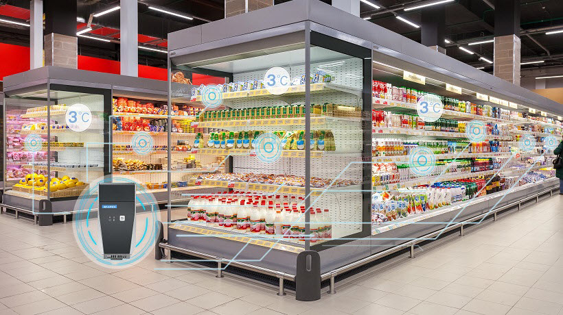 The Unbreakable Chain: A Look at Uninterrupted Cold Chain Management at Hypermarket Scale