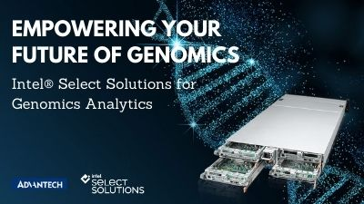 Empowering Your Future of Genomics