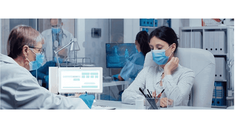 RCare Deploys Rapid End-to-End Nurse Call System to Help Fight COVID-19