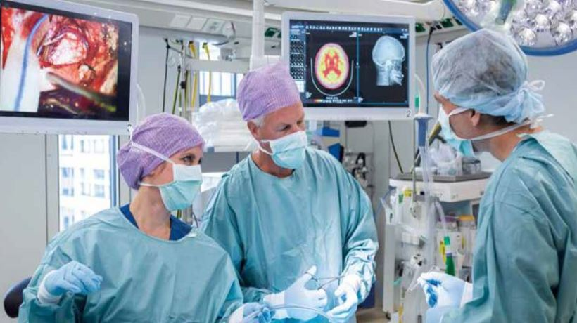 Advantech Co-Creation Builds Intelligent Operating Rooms at the Erasmus Hospital in the Netherlands