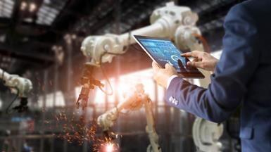 Advantech Builds an Industry 4.0 Co-Creation Ecosystem Through I.Apps and WISE-Marketplace