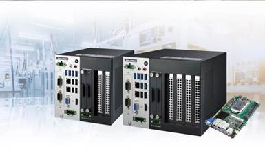 Advantech Launches IPC-220/240 Ultra-Compact Modular System for Intelligent Manufacturing