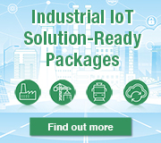 Industrial IoT Solution-Ready Packages