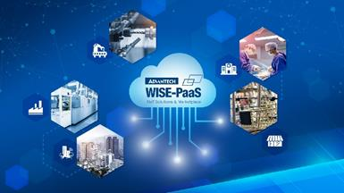 WISE-PaaS 4.0: The K8s-based Data Application Platform Accelerating Industry 4.0