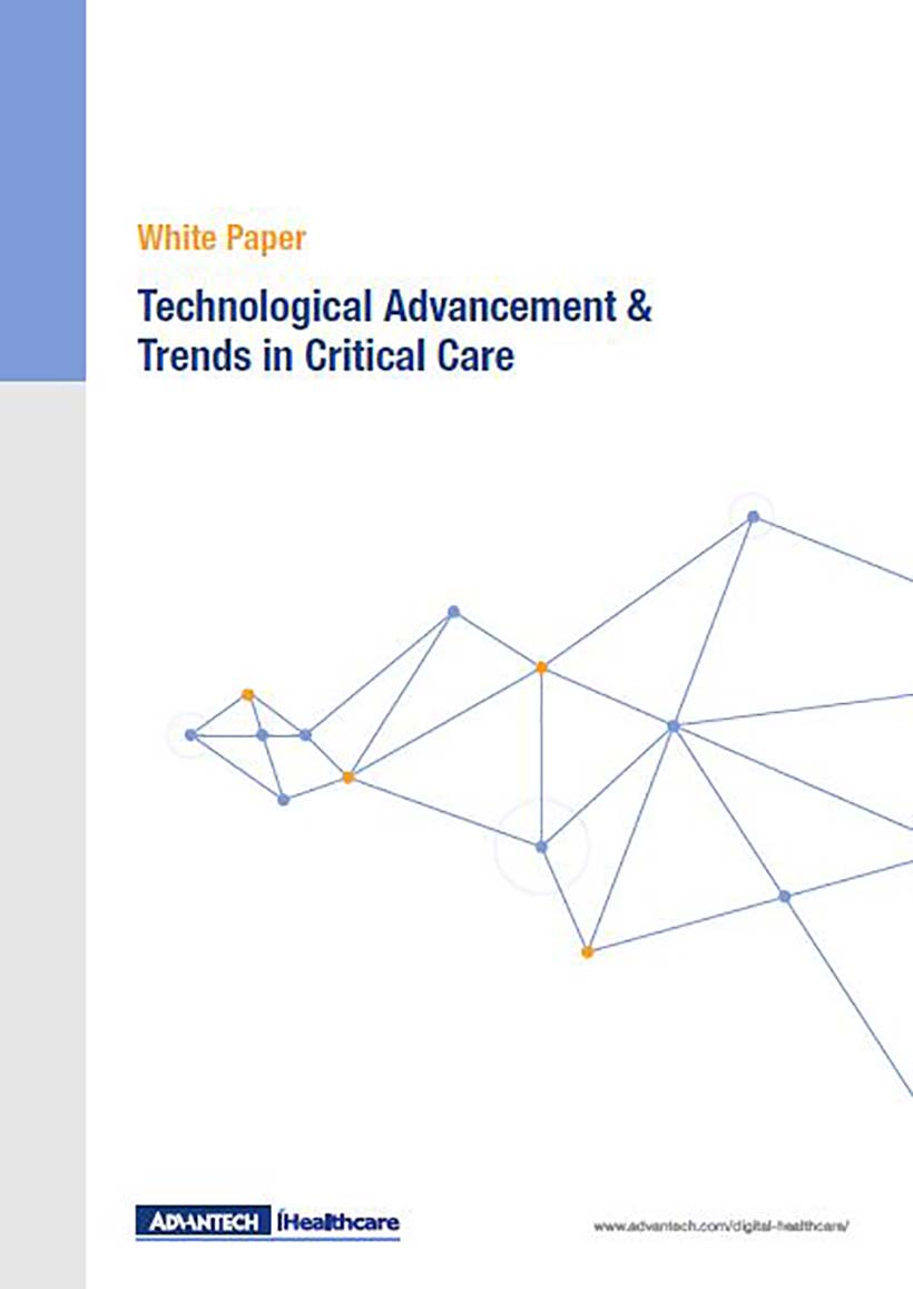 Technological Advancement and Trends in Critical Care